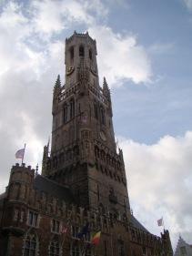 Torre do Campanário.