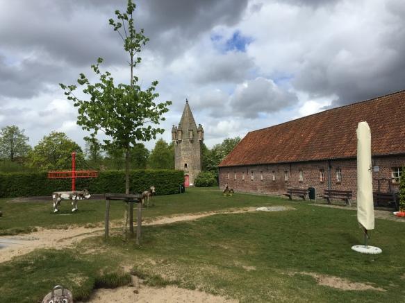 Kinderboerderij De Zeven Torentjes