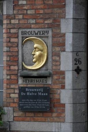 Halve Maan Brouwerij